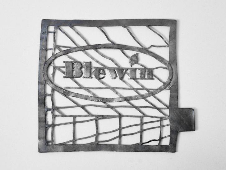 A Blewin-eljárással minden korábbinál izgalmasabb rácsokat lehet gyártani