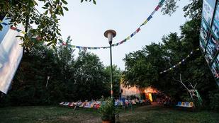 A Balatonon legálisan is sörözhet a moziban