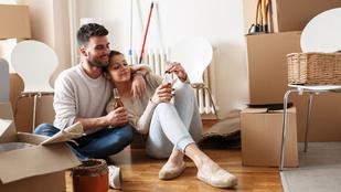 Masszív tévhit él a fiatalokban a házasság előtti összeköltözésről