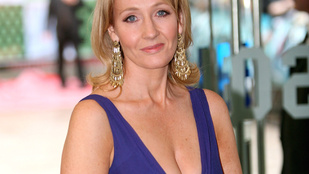 6 bizonyíték, hogy JK Rowling egy bevállalós nő
