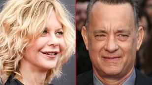 Tom Hanks és Meg Ryan 18 év után újra együtt!