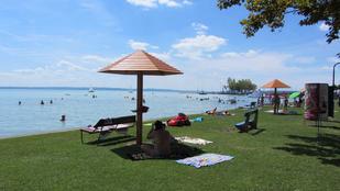 Azzal a tudattal menjen strandra, hogy ez az utolsó igazi nyári hétvége
