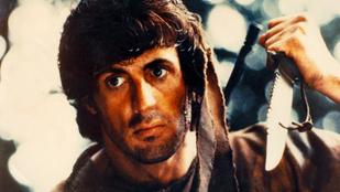 Rambo kése odaveszett