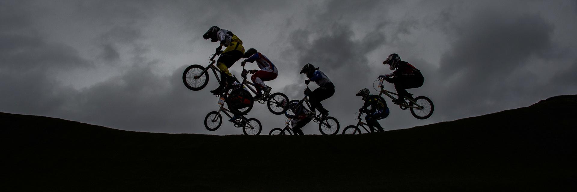 Kerékpár, BMX