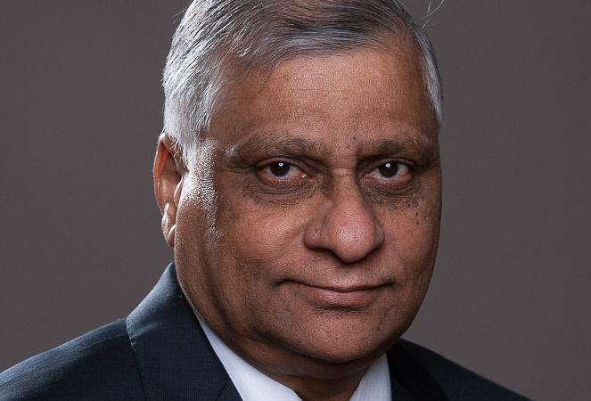 Kannan Prabhakar, ügyvezető igazgató, Apollo Tyres Hungary