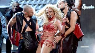 Ha egy kicsit is kedveli Britney Spears-t, ezt a dátumot jegyezze meg!