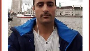 Az amsztedami pályaudvarról tűnt el egy magyar férfi
