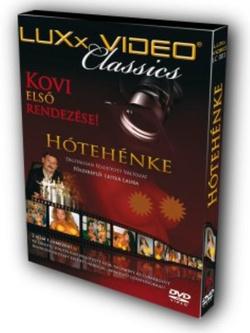 dvd hotehenke