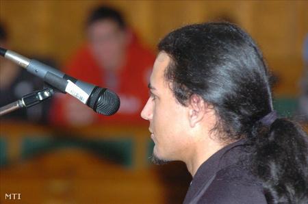 Gy. Mihály (Mortimer) a Fővárosi Bíróságon