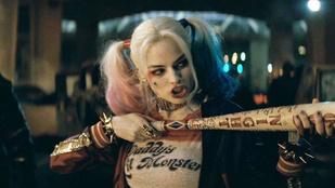 Nézegesse Margot Robbie-t, hiszen ő mindent megtesz ezért!