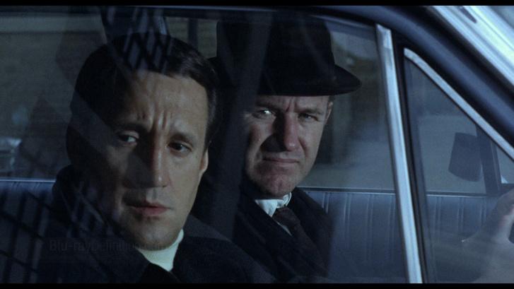 Scheider és Hackman