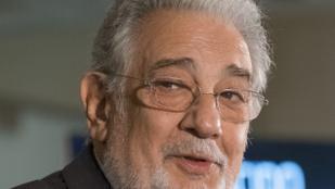 Plácido Domingo miatt nem lehet majd közlekedni a Bazilika környékén