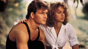 Jennifer Grey nem szerepel a Dirty Dancing remake-ben