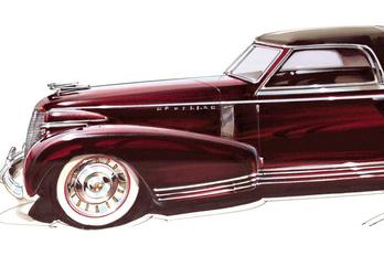 Most születik meg a nyolcvan éves Cadillac