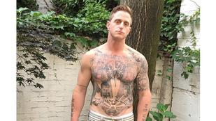 Michael Douglas fia nemrég szabadult a börtönből