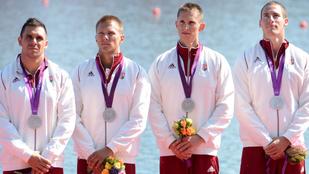 Teszt: ennyit ér egy olimpiai ezüstérem Magyarországon