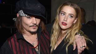 Johnny Depp válásáról még mindig van mit beszélni