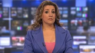 Önnek feltűnt, hogy egy volt Megasztáros vezeti a köztévé angol nyelvű híradóját?