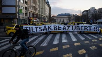 Eltörölhetik a fix taxitarifákat Budapesten