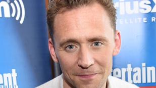 Ön szerint mi van Tom Hiddleston élete első Instagramfotóján?
