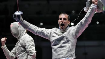 Szilágyit kimerítette az olimpiai címvédés, jobban elfáradt, mint első győzelmekor
