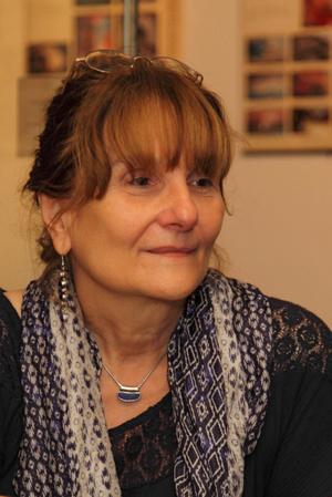 Kovács Petronella