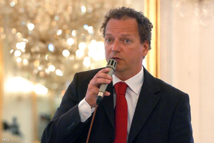 Juharos Róbert