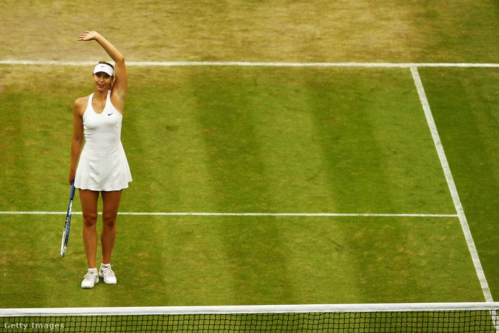Marija Sharapova