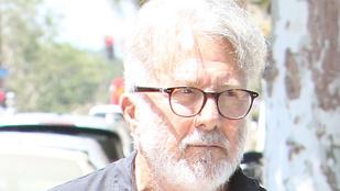 Tegye fel a kezét aki felismeri Dustin Hoffmant!