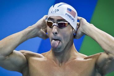 Phelps ma bejelentette: ez volt az utolsó olimpiája