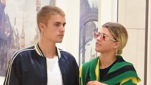 Aki igazán Beliebernek vallja magát, az hagyja békén Justin Bieber csaját!