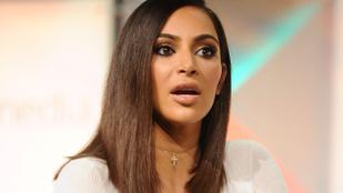 Kardashian tényleg új arcot és új derekat kapott?