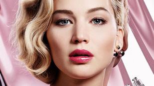 Jennifer Lawrence csak most lett 26, de már mindent elért, amit el lehetett