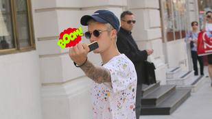 Egyre csúnyább a Selena Gomez és Bieber közti hiszti