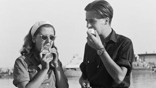 A Balatonon nyaraló németek egyharmada kém volt