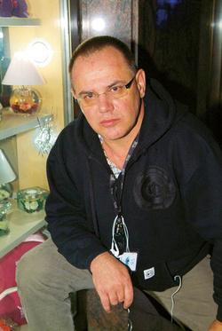 Ivo Pukanics (1961-2008)