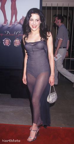 Brittany Murphy 1999-ben