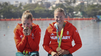 Szabó és Kozák megígérték egymásnak, hogy együtt nyernek olimpiát