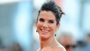 5+1 ok, amiért Sandra Bullock megérdemli, hogy végre boldog legyen