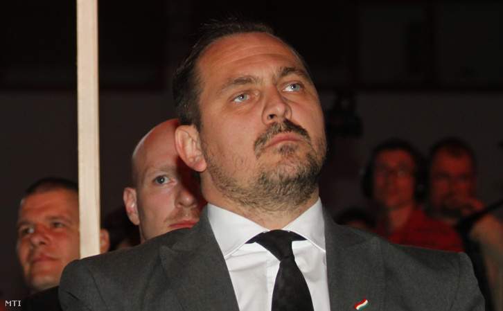 Mengyi Roland 2014-ben