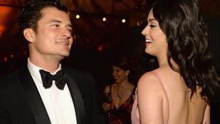 Orlando Bloom szívesen elvenné Katy Perryt, de...
