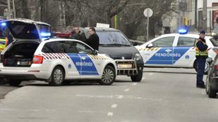 Egy gyereket és egy biciklis asszonyt is elgázolt egy autós Isaszegen