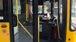 Ecettel állt bosszút a sofőrön, mert leszállította a buszáról