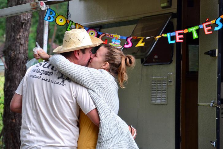 Születésnapot is ünnepeltünk, nem is egyet.