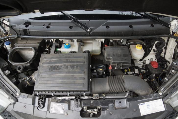 3 liter, 170 ló, 400 Nm