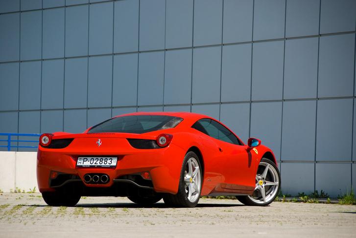 570 LE, 540 Nm