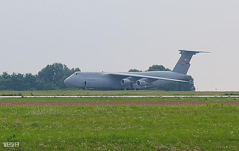 Air Force C5 3