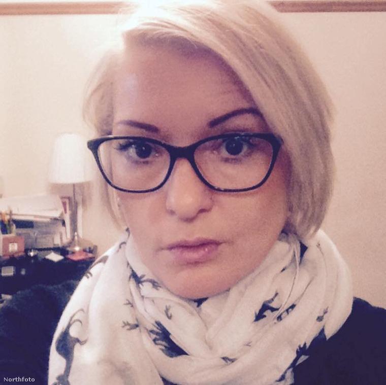 Az áldozat a 40 éves Heidi Chalkley volt