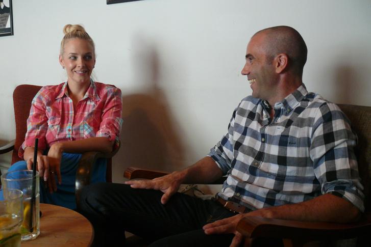 Peller Anna és Kovács András Péter