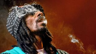 Snoop Dogg már alig várja, hogy átadja sütikkel kapcsolatos tudását